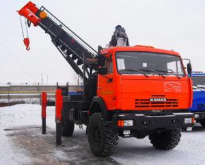 «КамАЗ-43114»: стоимость нового и на вторичном рынке