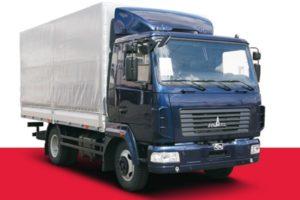 МАЗ-4371: технические характеристики