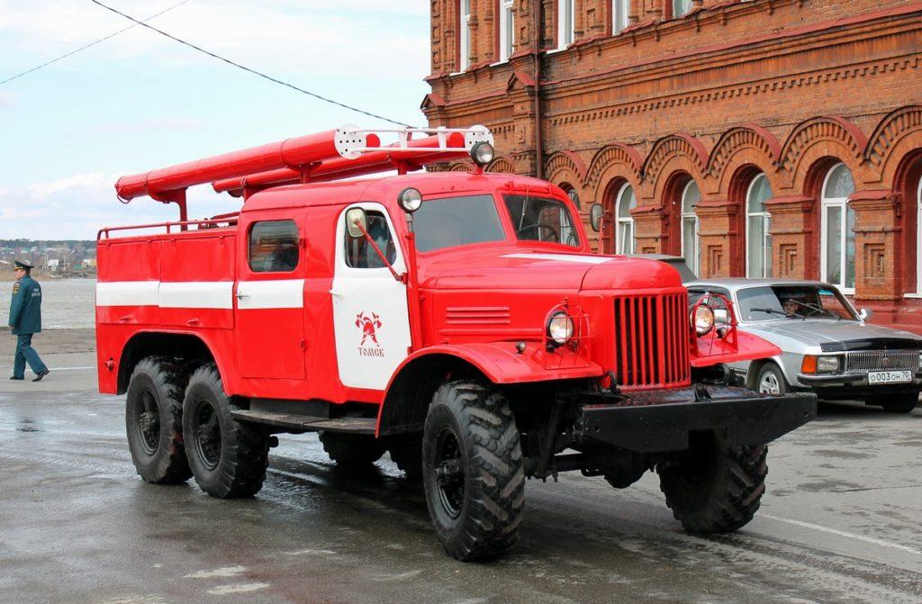 Перечень и краткий обзор модификаций грузовика «ЗИЛ-157»-01