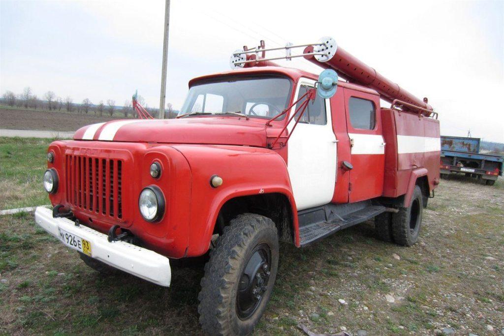 Двигатели «ГАЗ-53»01