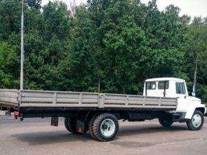 «ГАЗ-3309»: варианты и модификации