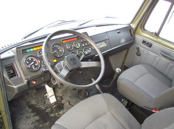 Кабина «ГАЗ-33081». Отзывы водителей и владельцев о грузовике