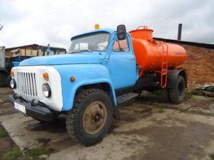 Об истории легендарного грузовика и его особенностях