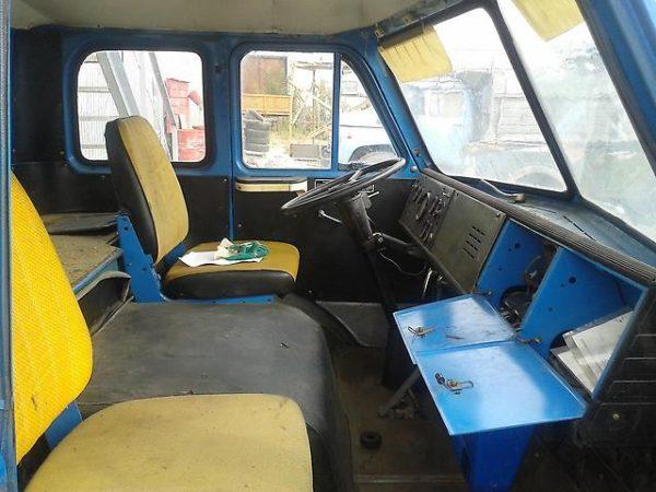 Отзывы водителей, в своё время работавших на «МАЗ-500»