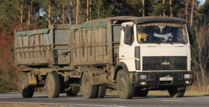 Двигатели «МАЗ-5551»