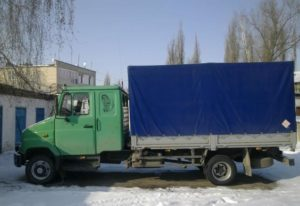 Модификации автомобилей «ЗИЛ-5301 «Бычок»