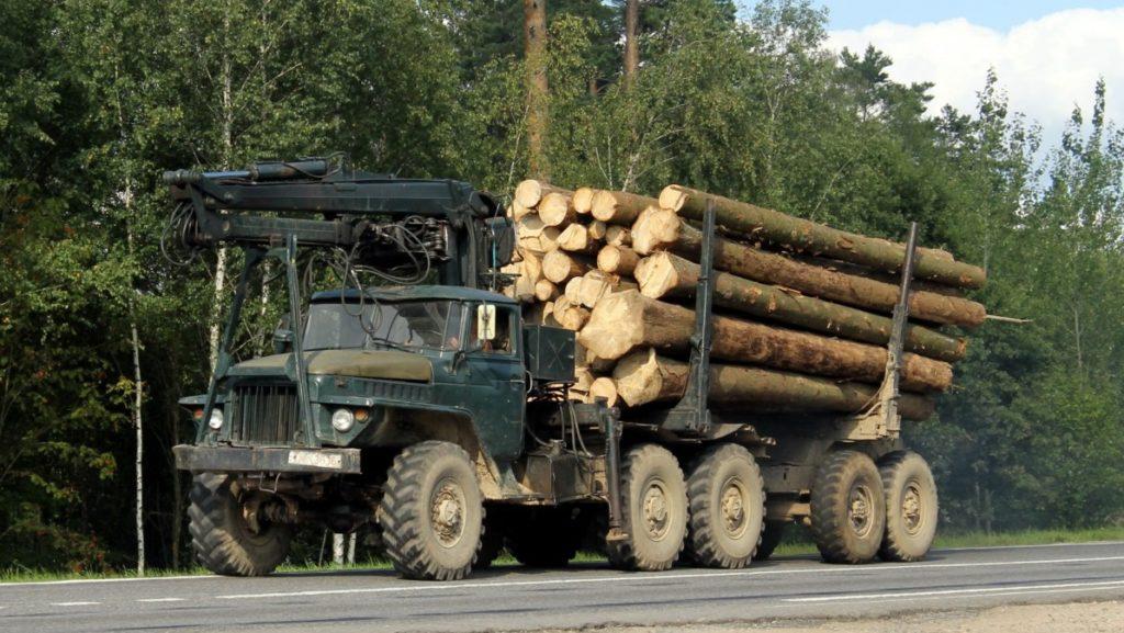 Модификации «Урал-375»
