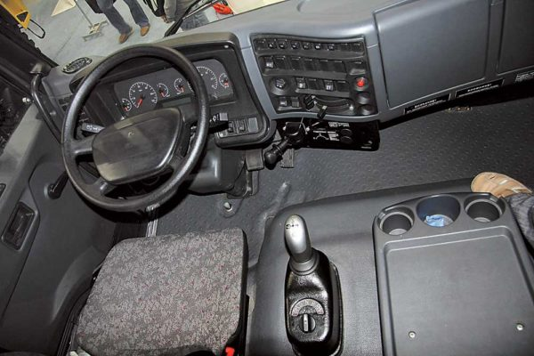Отзывы водителей и владельцев «КамАЗ-4308»