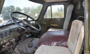 Отзывы водителей и владельцев о машинах «УАЗ-452»01