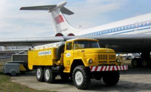 Рулевое и тормозное управление; трансмиссия «ЗИЛ-131»