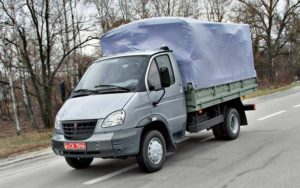 gaz-33104-valdajГАЗ-33104 Валдай: Технические характеристики