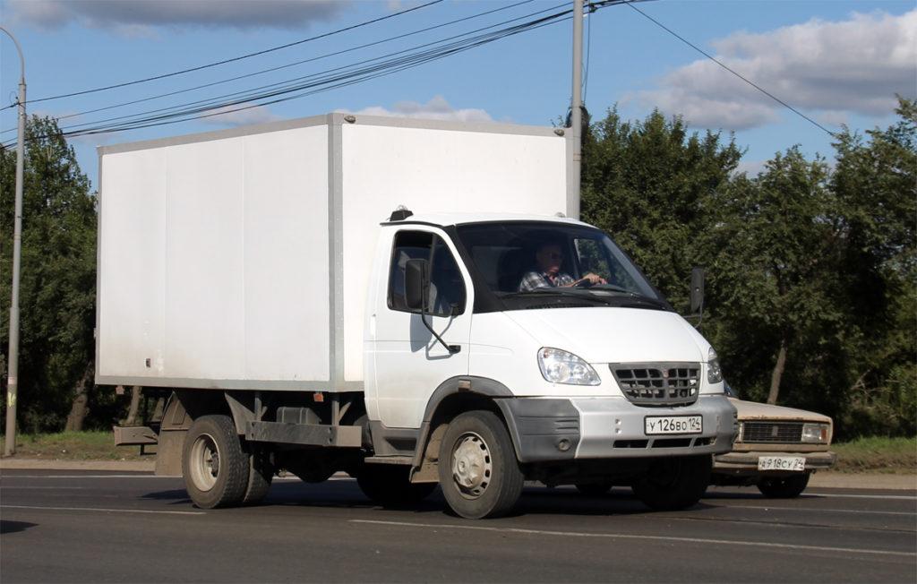 История и особенности конструкции «ГАЗ-33106 «Валдай»