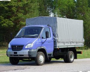 Отзывы владельцев о «ГАЗ-33104 Валдай»