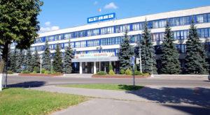 Об истории модели «БелАЗ-75131»
