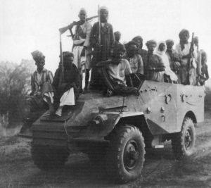 Спецмашины на базе «ГАЗ-63»
