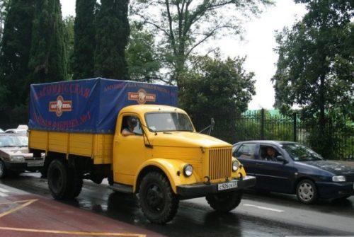 Отзывы водителей и владельцев «ГАЗ-51»