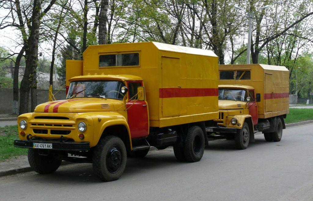 Отзывы водителей и владельцев «ЗИЛ-130»
