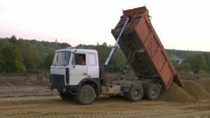 Модификации «МАЗ-5516»: 3 – в производстве, остальные – в архиве-01