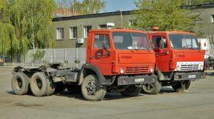 Отзывы владельцев КамАЗ-5410