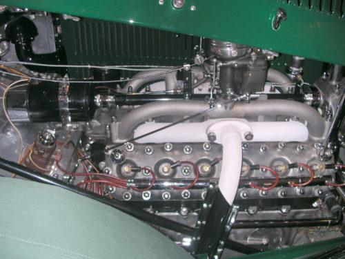 Основные модификации и двигатели самосвалов «Татра-815»