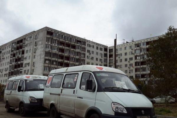 ГАЗ-332132: технические характеристики-01