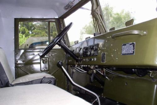Отзывы о «КрАЗ-257» (2)