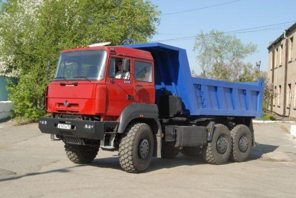 Отзывы о «Урал-6370»