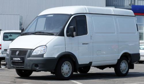 Отзывы владельцев ГАЗ-2752 «Соболь»