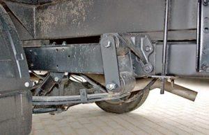 Подвеска; ходовая часть; рулевое и тормозное управление