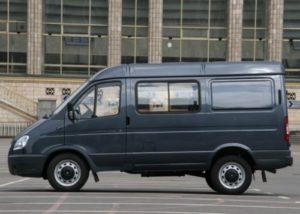 Стоимость нового и подержанного автомобиля ГАЗ-2752 «Соболь»