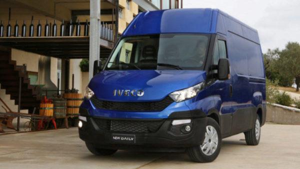 Стоимость «Iveco Daily»