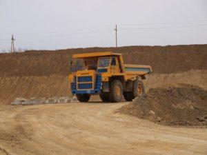 Тормозное управление «БелАЗ-7555В»