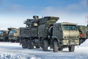 Четырёхосный грузовой внедорожник «армейской закалки»