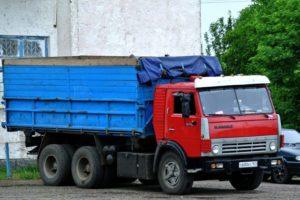 КамАЗ-55102 технические характеристики