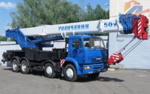 Отзывы об автомобиле «КамАЗ-65201»