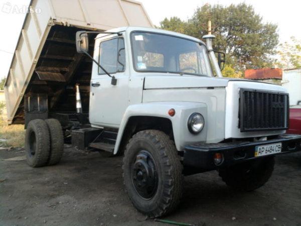 Отзывы владельцев «ГАЗ-4301»