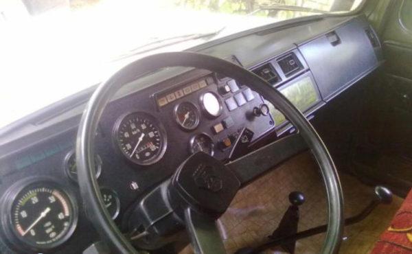 Стоимость б/у грузовика «ГАЗ-4301»