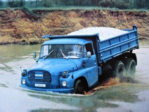 «Татра-148» в СССР. Отзывы современников