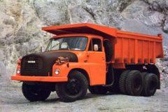 Татра-418 технические характеристики