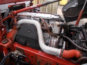Двигатели «Iveco EuroCargo»