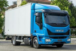Iveco EuroCargo: Отзывы владельцев