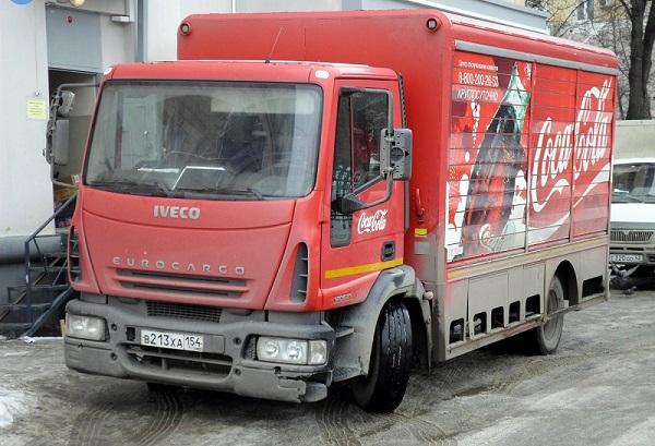 Отзывы владельцев «Iveco EuroCargo»-02
