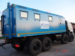 Стоимость грузовика «КамАЗ-63501»