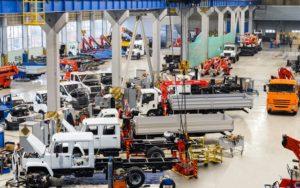 Автомобильному заводу «Чайка-Сервис» – 25 лет