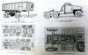 Рисунок 6. Свидетельства исторических конструкций.