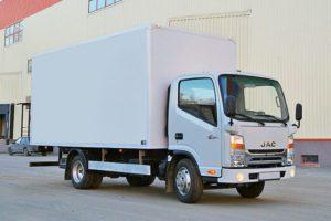 JAC N56: отзывы владельцев