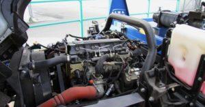 Двигатель «JAC N75»-01