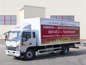 «JAC Motors» на нашем рынке: приключения китайцев в России
