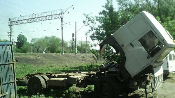 Отзывы владельцев и водителей «МАЗ-5337»