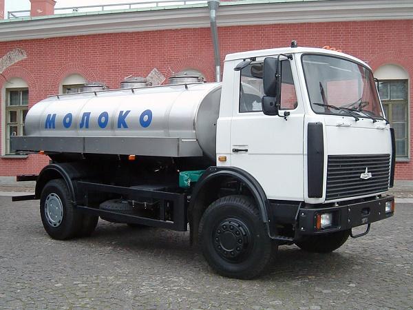 Распространённые варианты надстроек на шасси «МАЗ-5337»